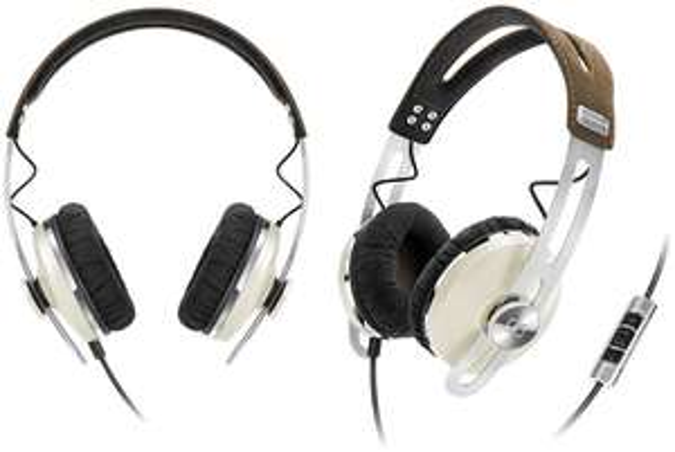 Sennheiser Momentum On-Ear koptelefoon voor €124,83 @ Amazon.it