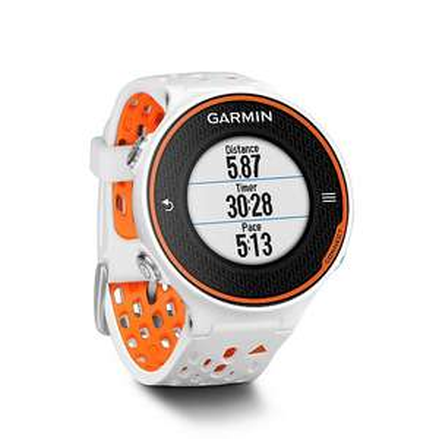 Garmin Forerunner 620 sportwatch voor €184,95 @ Wehkamp
