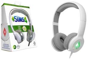 SteelSeries The Sims 4 gaming headset voor €21,98 @ Bol.com