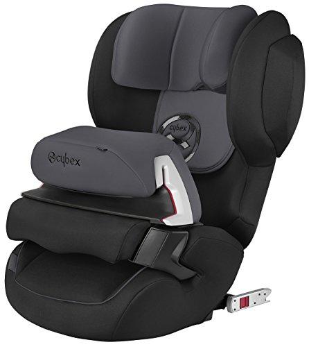 Cybex Gold Juno 2-fix autostoeltjes voor €101,67 (50% kassakorting) @ Amazon.de