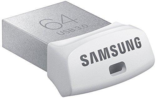 Samsung Flash Drive FIT 64GB tijdelijk voor €21,32 @ Amazon.de