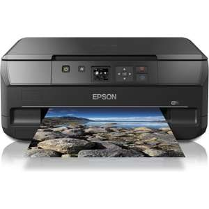 Epson XP-510 printer voor €57,95 @ 4AllShop