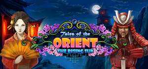 Gratis Steam key voor Tales of the Orient: The Rising Sun @ Failmid