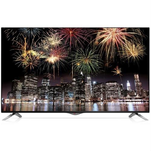 LG 55UB820V 4K Ultra HD tv voor € 1299,- @ Foka