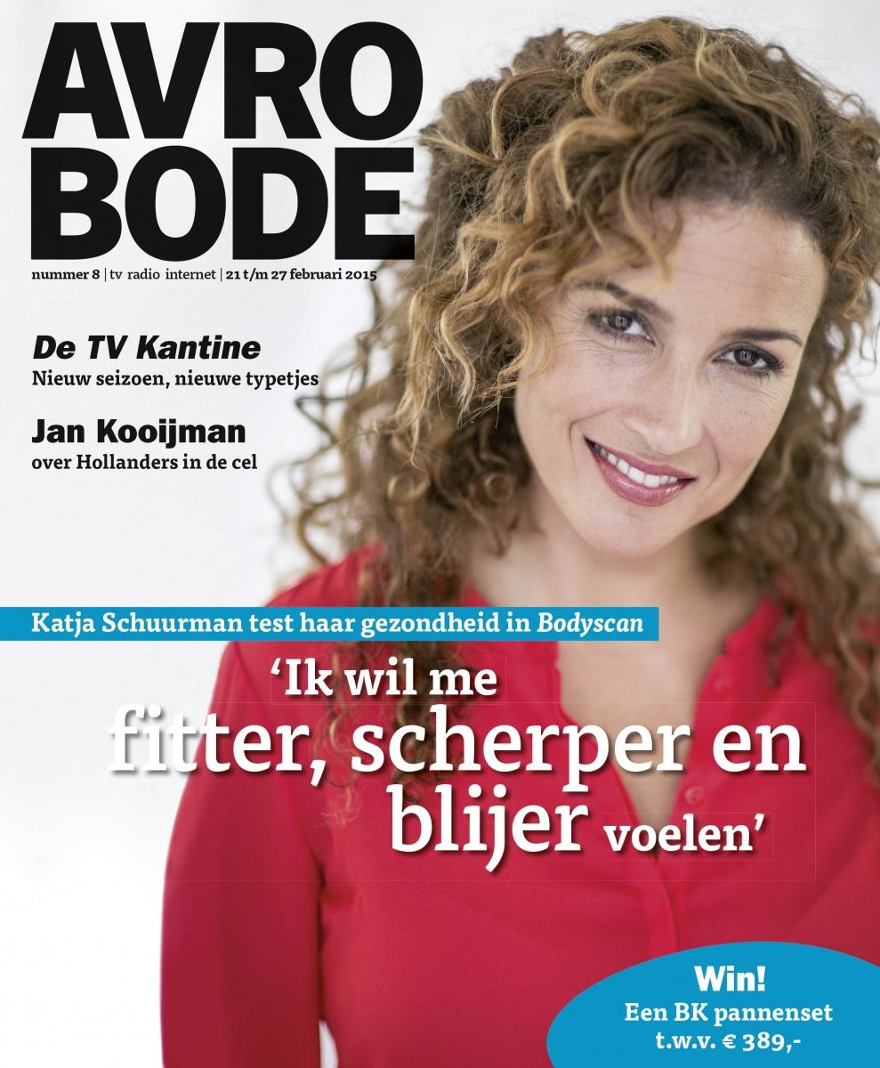 Gratis 4 weken avrobode TV-Magazine