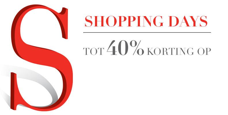 Tot 40% korting op mode en wonen @ Marks & Spencer