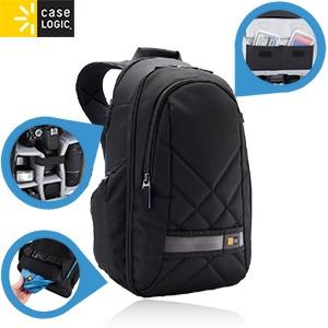 Case Logic camerarugzak CPL-108 voor €35,90 @ iBOOD