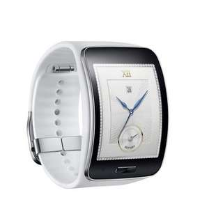 Samsung Gear S smartwatch voor €199 @ Informatique