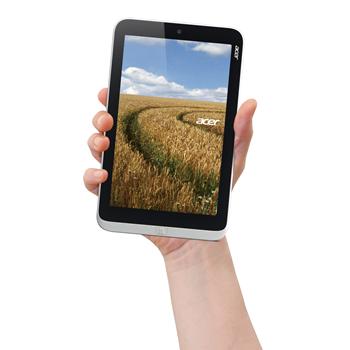 Acer Iconia W3-810 tablet (2GB RAM) voor €49 @ Dixons Nijmegen