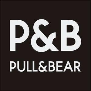 Dit weekend gratis verzending (bovenop sale) @ Pull & Bear
