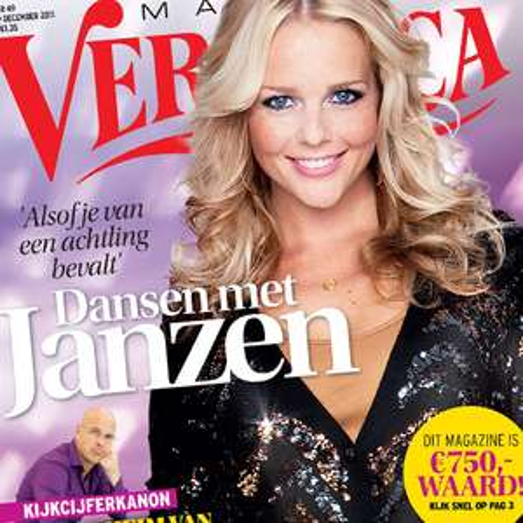 Veronica 13 weken @ optimel eurosparen