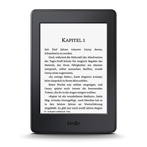 Tijdelijk 40 euro korting op de Kindle Paperwhite, nu 99,99 @Amazon