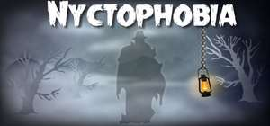 Gratis Steam key voor Nyctophobia @ Failmid