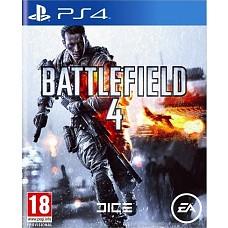 Battlefield 4 voor PS4 incl. verzending @ game-outlet.nl