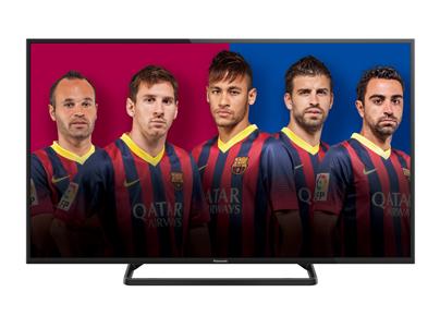 Panasonic TX-42A400 LED tv voor € 333,- @ BCC / Media Markt