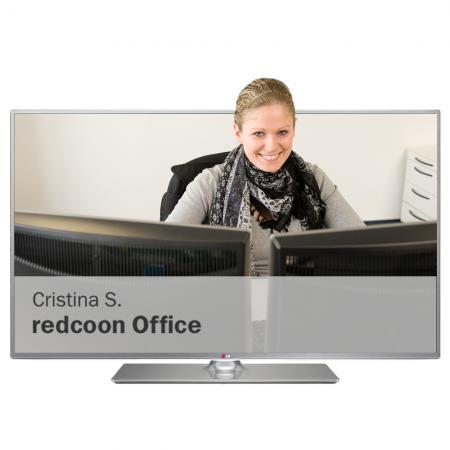 LG 42LB650V 3D Smart-TV voor € 479 @ Redcoon