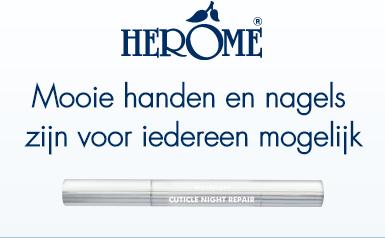 Gratis Herome Cuticle Repair Free Sample!