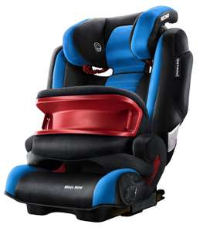 Recaro Autostoel Monza Nova IS Seatfix Saphir voor €141,49 @ Amazon.de