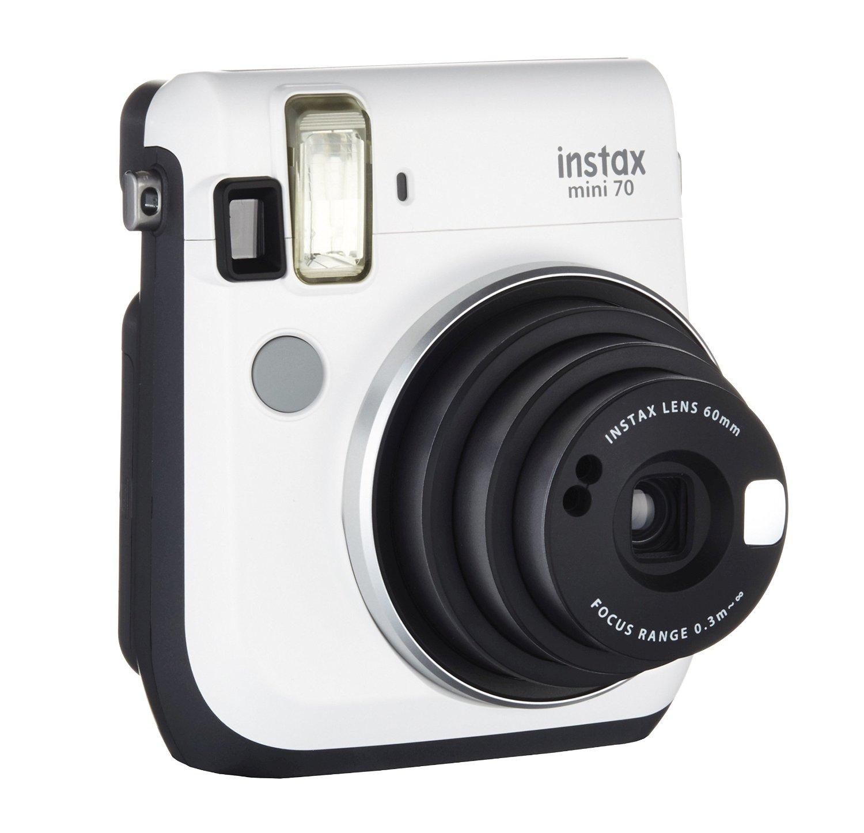 Fujifilm Instax 70 Mini camera voor €69,22 @ Amazon.de