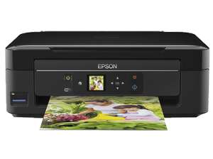 Epson Expression Home XP-312  All-in-one voor € 58,- @ Media Markt