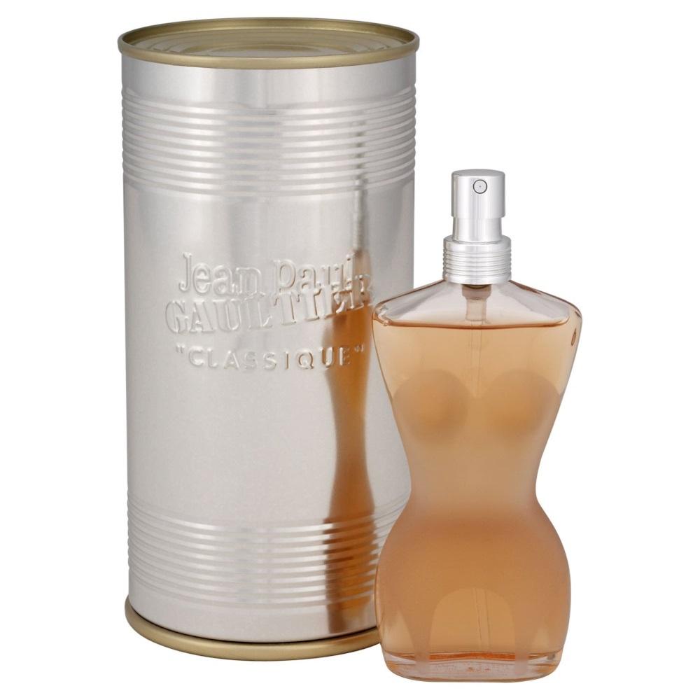 Jean Paul Gaultier Classique EDT (100 ml) voor €20,10 (+€1,95 verzendkosten) @ Bestelkado
