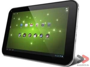 Toshiba AT270 7.7 inch tablet voor € 154,95 @ 4Launch
