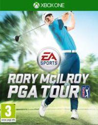 Rory McIlroy PGA Tour Xbox One voor €39,88 @ Gameshop-Twente