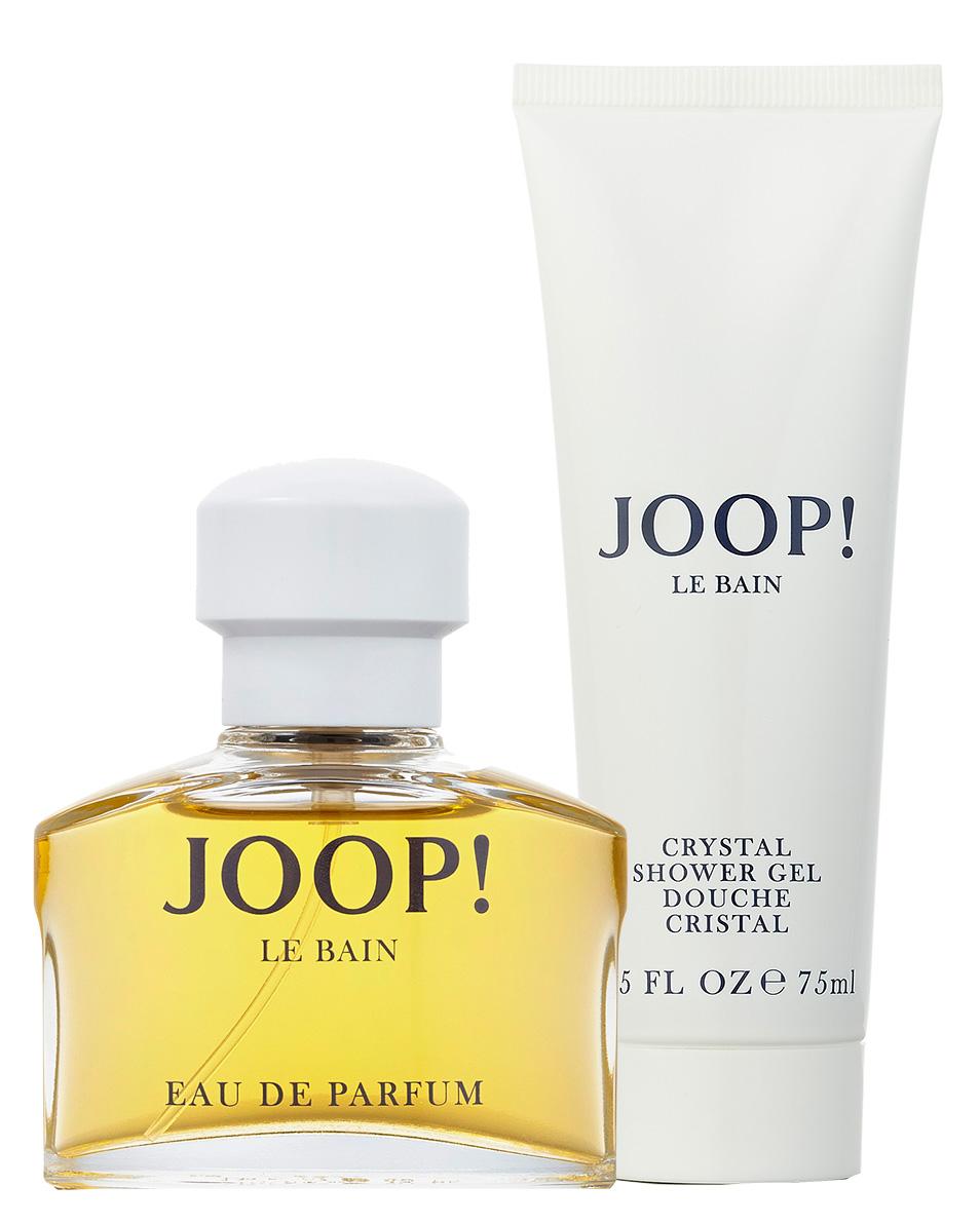 JOOP! Le Bain geschenkset (40ml EDP+75ml SG) voor €14,99 @ ICI Paris XL