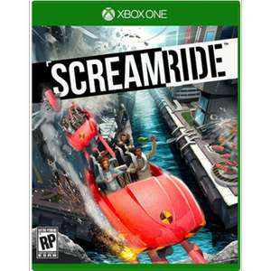 Screamride (Xbox One) voor €10 @ Dixons
