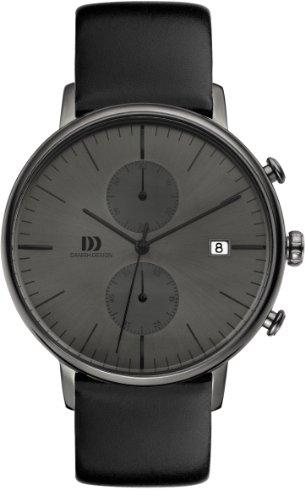 Danish Design 975 Danskrono Horloge voor €94,69 (+ andere modellen) @ Amazon.de