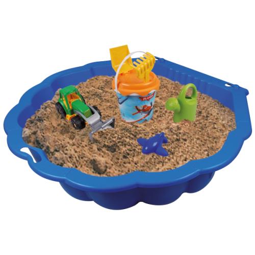 [UPDATE] Schelp zandbak / badje voor €3,99 @ Action