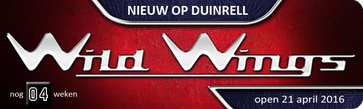 Lidl. Duinrell ticket ipv 23.50€ voor 10€