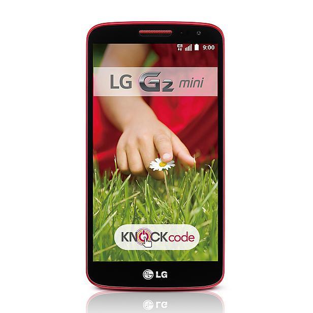 LG G2 Mini voor €156 @ Wehkamp