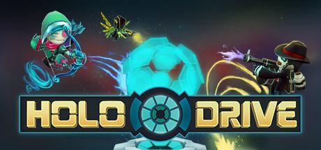 Gratis Steam key voor de game Holodrive @ FAILMID