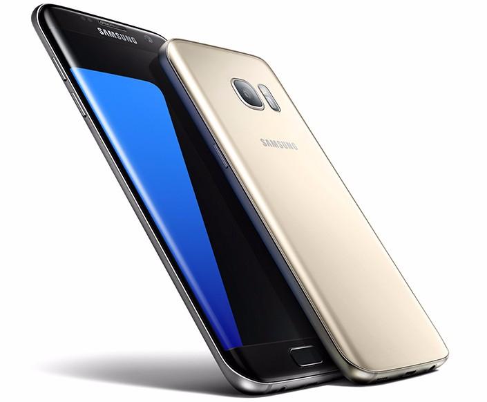 Samsung Galaxy S7 32GB voor €589 @ Ebay/Vikishop