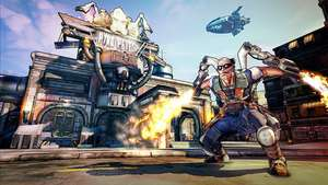 Borderlands 2: Game of the Year Edition (Steam) voor €8,14 @ Mac Game Store