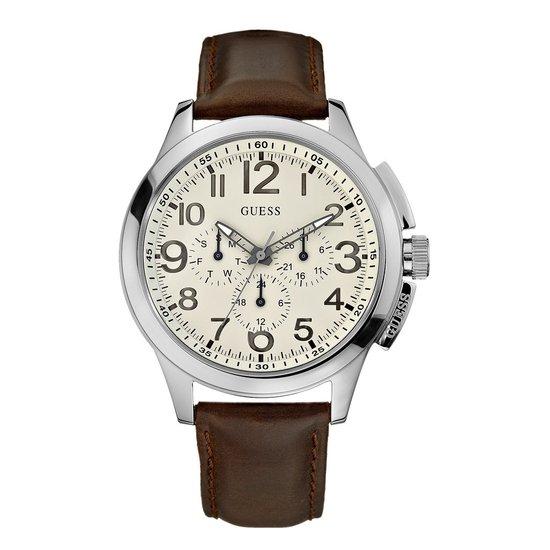 Guess W10562G1 Herenhorloge voor €79,50 @ Bol.com