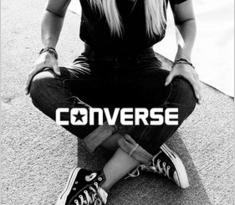 tot 75% korting op Converse schoenen Zalando-Lounge