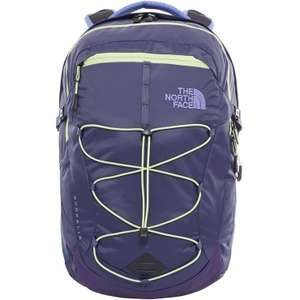 The North Face Borealis Rugzak Dames voor €59,95  @ Bever