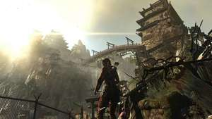 Tomb Raider Game of the Year Edition (Steam) voor €4,80 @ Green Man Gaming