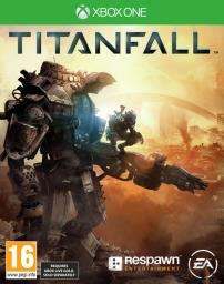Titanfall (Xbox One) game voor € 32,47 @ GrainerGames