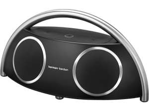 Harman Kardon Go + Play Wireless voor €199 @ Mediamarkt