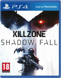 Killzone: Shadow Fall (Playstation 4) (Pre-owned) game voor € 18,66 @ Game.co.uk