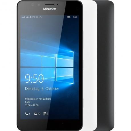 Microsoft Lumia 950 voor €394,80 @ Rakuten.de