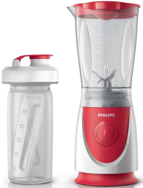 Philips Mini blender on-the-go €28,99 @ Bol