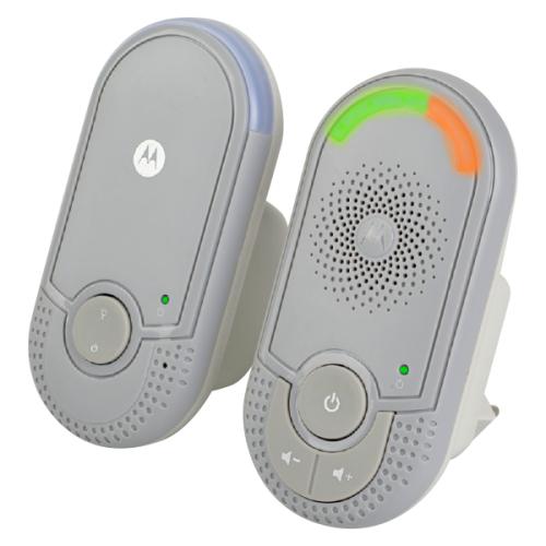 Motorola MBP8 Babyfoon voor €19,95 @ Action