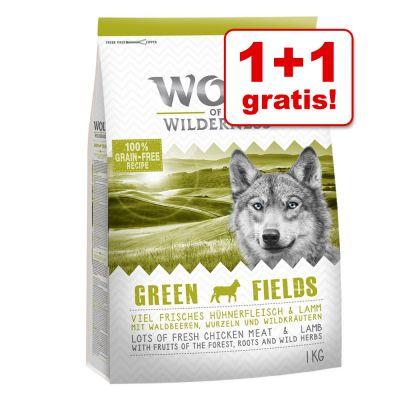 Graanvrije hondenbrokken 1+1 gratis vanaf €5,99 @ Zooplus