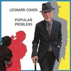 Leonard Cohen - Popular Problems (CD) voor €9,99 (+€1,99 verzendkosten) @ Bol.com
