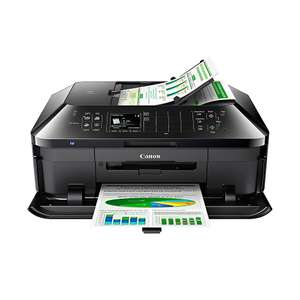 Canon Pixma MX925 all-in-one printer voor €49 @ Wehkamp