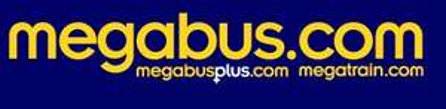 Met bus reizen vanaf 1 euro naar België/Frankrijk @ Megabus